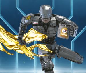 Robot Total Quartz_blog