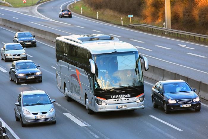 Diferencias entre aceites de coches y de vehículos pesados