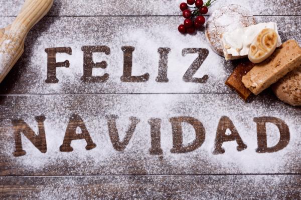 ¿Preparado para la Navidad? ¡Que seas muy feliz!