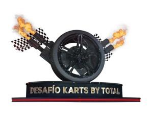 Desafío Karts by Total ya está aquí, ¿estás preparado?