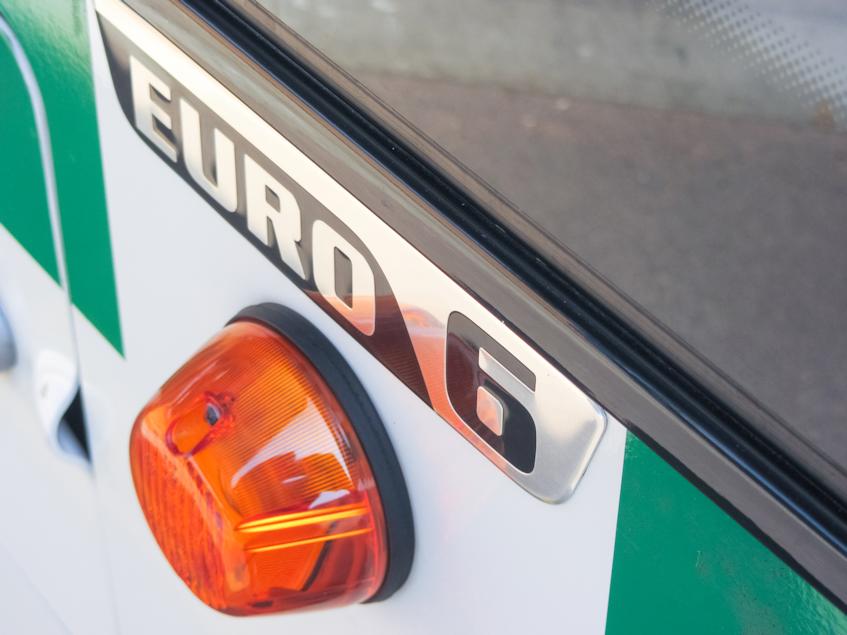 Euro 6C, así evoluciona la lucha contra las emisiones
