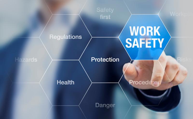 28 de abril, día mundial de la seguridad en el trabajo