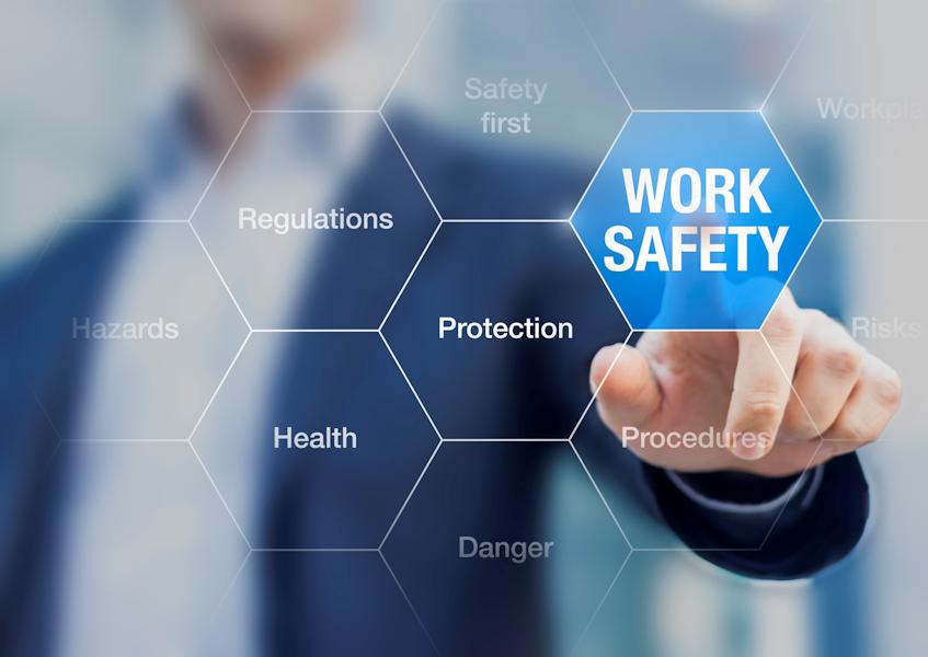 Sí, la salud y la seguridad en el trabajo merecen reconocimiento