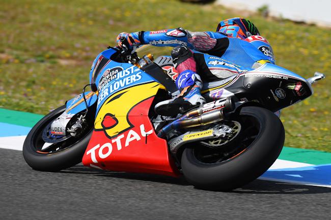 La huella del Mundial de Moto GP en España
