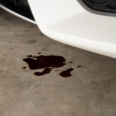 Cómo evitar que tu coche pierda aceite