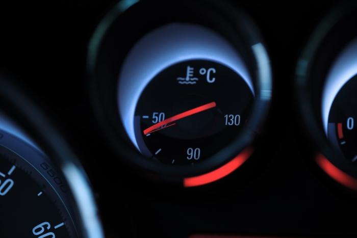 Refrigeración del aceite: así se refrescan las piezas del motor