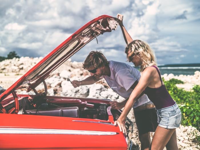 Mantenimiento de verano de tu coche: lo que no puede faltar
