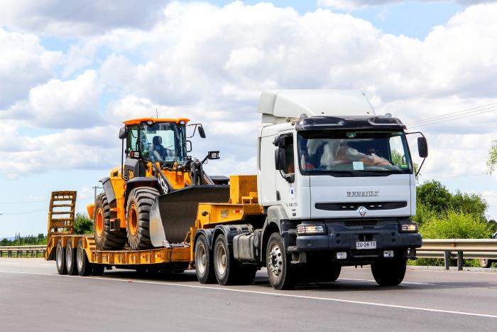 Lubricantes para vehículos pesados: así se adaptan a cada aplicación