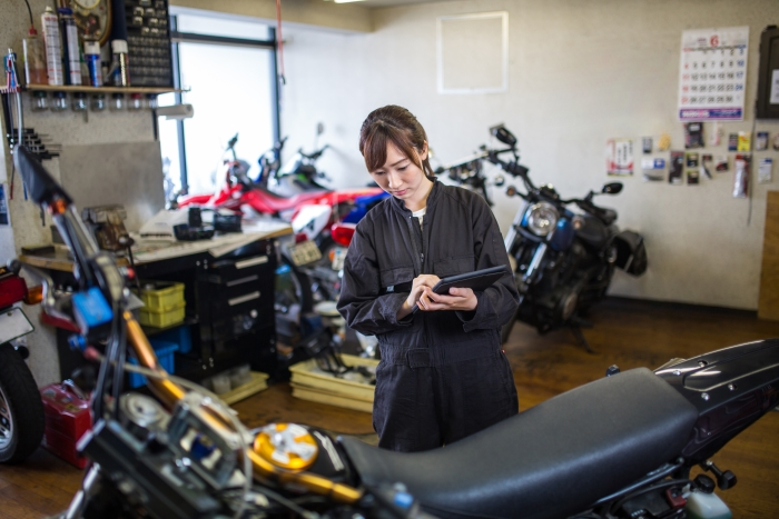 JASO, la normativa sobre aceites que cuida de las motos (II)