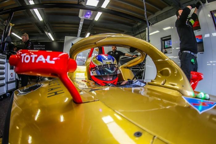 Fórmula E, la hermana eléctrica (y espectacular) de la F1
