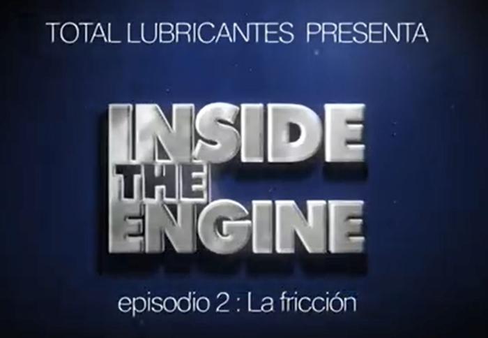 Recorrido del aceite por el motor: la fricción