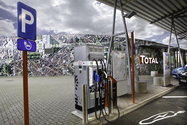 Reducir el consumo de combustible: estas son las tecnologías que lo hacen posible