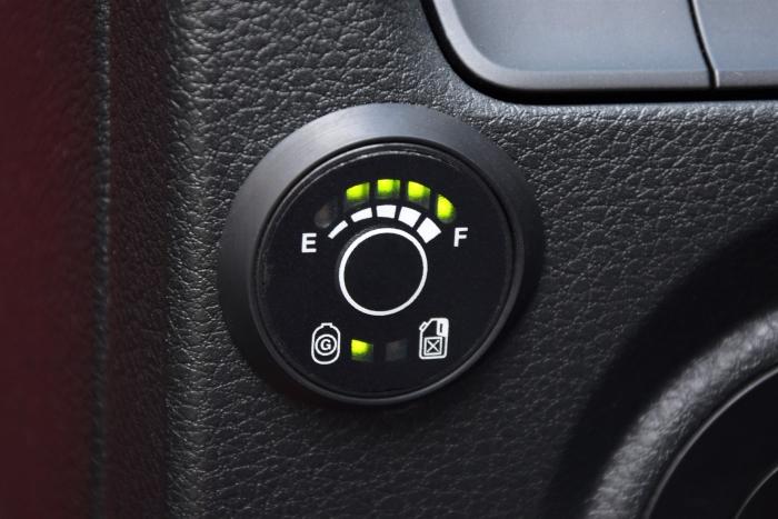 Vehículos a gas, la alternativa al carburante que debes conocer