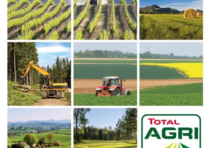 agrícolas
