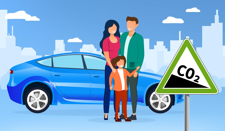 Normativa de emisiones de CO2 para coches: lo que debes saber