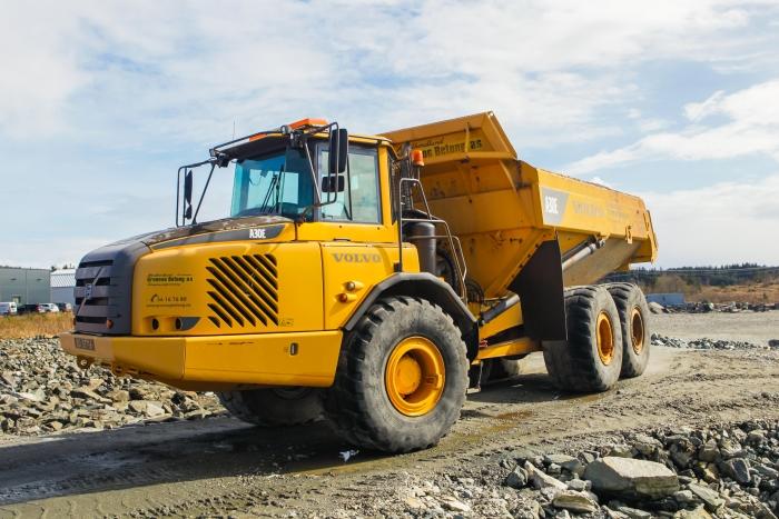 Tracción total y diferencial en vehículos pesados: así funcionan (1)