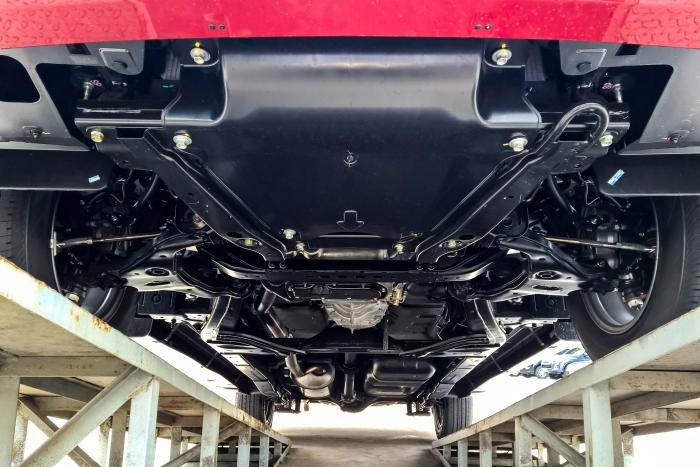 Tracción total y diferencial en vehículos pesados: así funcionan (II)