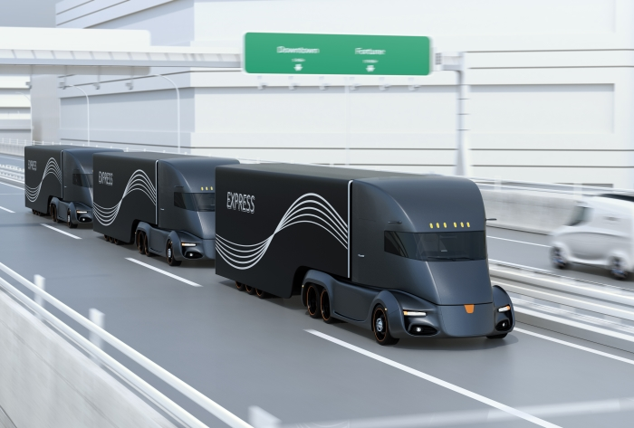 Así serán los vehículos pesados del futuro y sus lubricantes (II)