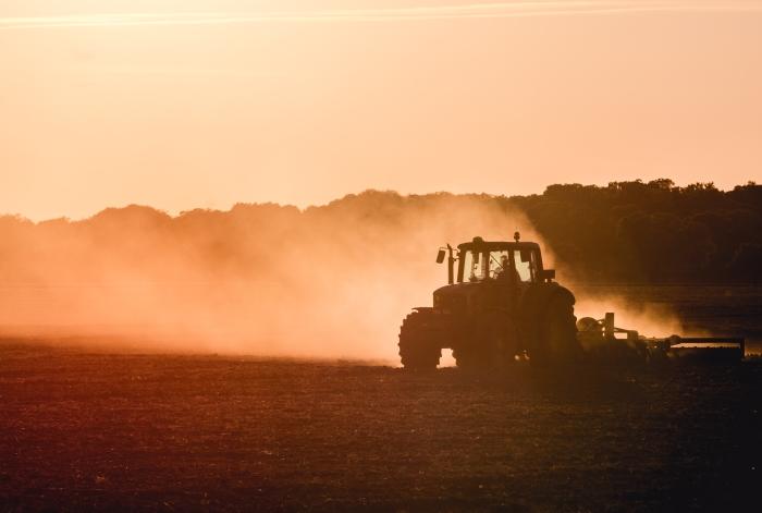 Lubricantes UTTO y STOU, los todoterreno para agricultura (II)