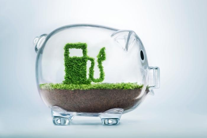 Motores de mezcla pobre para reducir el consumo (2)
