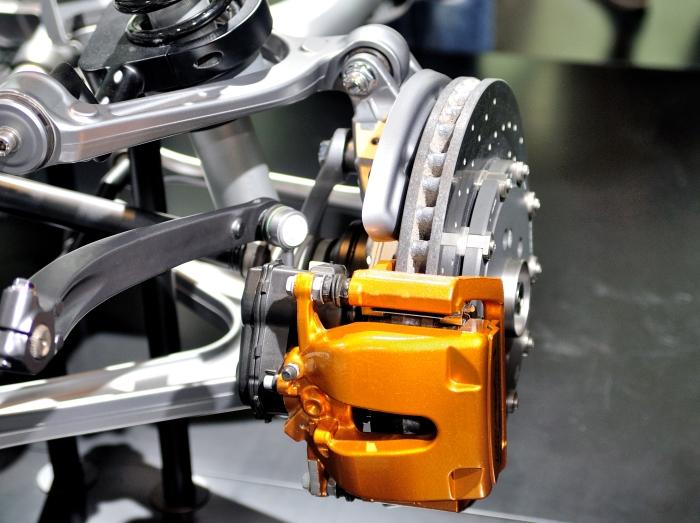 Sistema de frenos: claves para su correcto mantenimiento (1)
